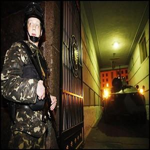 Тайные террористические отряды – последняя надежда киевской хунты