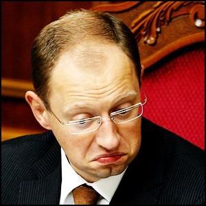 Власть Украины уже давно представляет собой сборище ничтожеств и воров