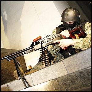 Преступные киевские самозванцы уничтожают украинскую армию