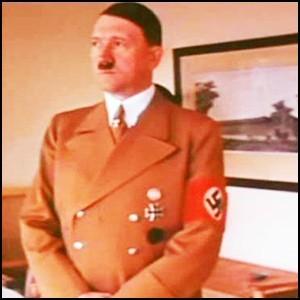 Как Англия и Америка вырастили Гитлера и остальных фашистов