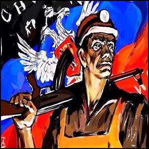 На подходе национализация Донбасса