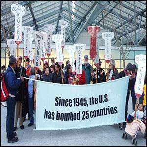 Сионистская мафия всегда нарушала любые международные договоры