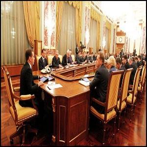 В России кто-то должен уйти: либо Правительство, либо народ