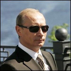 12 ступеней Владимира Путина