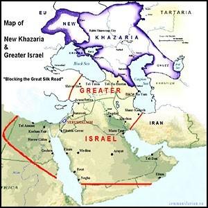 Мировая жидократия продолжает поход на Русь, захватывая Украину