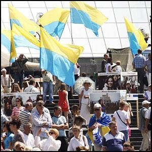 Украина – это государство, в основе которого лежит лишь идеология