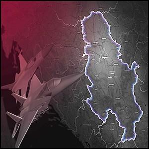 Сионо-демократы использовали в Сербии боеприпасы с обеднённым ураном