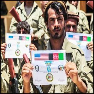 США под видом местной полиции создали в Афганистане армию убийц