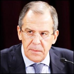 Глава МИД России Сергей Лавров раскрывает тайные смыслы политики