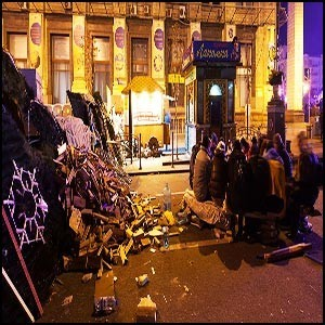 Международная сионистская мафия убивает украинскую экономику