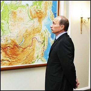 Внешнеполитические манёвры США и ЕС вокруг Украины и России