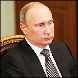 Интервью Владимира Путина агентствам «Пренса Латина» и ИТАР-ТАСС