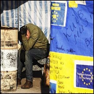 Путь в бездну – Украина стремительно деградирует