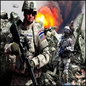 Современные войны ведутся, в том числе, и за обладание источниками энергии