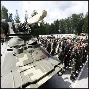 США, захватившие Украину, пытаются втравить её в войну с Россией