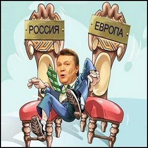 Президенту Путину приходится постоянно бороться на 2 фронта