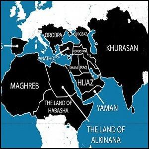 Чем грозит Миру и России исламский халифат