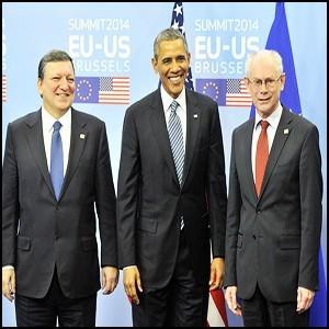 Новая демократическая война, развязываемая США, накроет всех