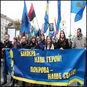 За 20 лет зомбирования часть населения Украины стало невменяемым