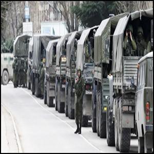 Россия готовится ответить НАТО