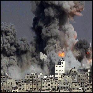 Преступления Израиля и наказание России