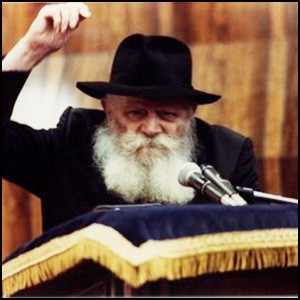 Планы еврейской секты Хабад по устройству нового мирового порядка