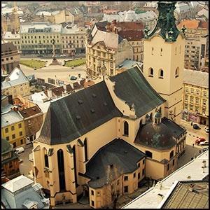 Прожив 555 дней во Львове... я стал сознательным украинофобом