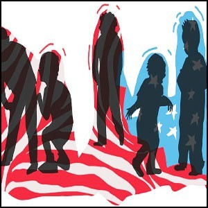 Ювенальная юстиция на Западне – это способ грабежа и уничтожения семьи