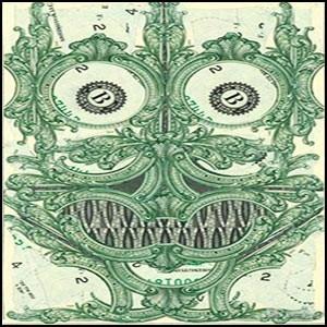 Капитализм сменил «правильную религию» на бумажное божество – деньги