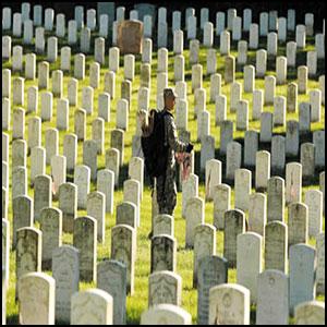 Из Ирака ли идёт смерть?
