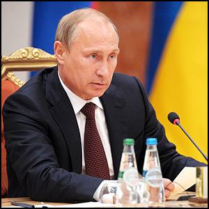 Выступление Владимира Путина в Минске