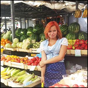 Хапок, кидок и цены на продукты