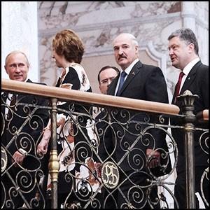По следам минских консультаций: план действий Владимира Путина проясняется