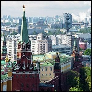 Сионистский Запад уже больше полувека пугает всех криком «Русские идут!»