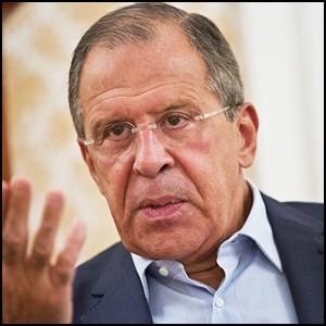 Западом поставлена цель – любой ценой вывести Россию из равновесия