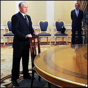 Владимир Путин ответил на вопросы российских журналистов в Душанбе