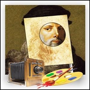Картины Леонардо да Винчи слишком реалистичны, чтобы быть настоящими