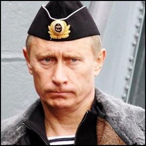 Сионистские хозяева Запада пытаются развязать Большую Войну и решить «русский вопрос»