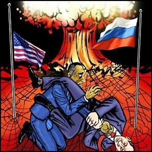 Финансовая война: «Англо-американский халифат» против БРИКС