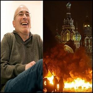 Бандит Ходорковский на службе сионистского кагала