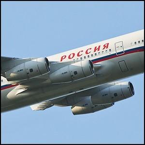 Похоже, что Боинг всё же сбили случайно – целили в самолёт Путина