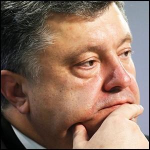 Убийственная перспектива Порошенко