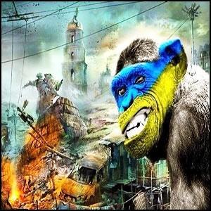 Борьба за Украину с паразитами предстоит долгая и кровавая