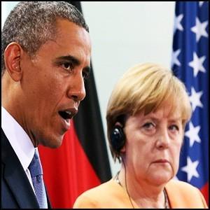 Оккупация Европы Америкой длится уже семьдесят лет
