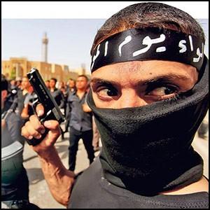 Туркменский интерес ИГИЛ