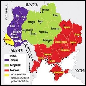Стратегическая ошибка Новороссии