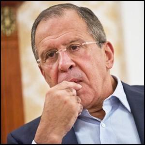 Интервью Министра иностранных дел России С.В. Лаврова телеканалу НТВ