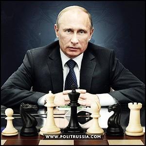 Анализ украинской партии Путина