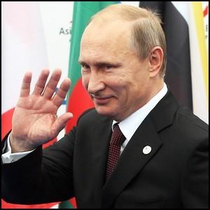 Несгибаемый Путин в Милане