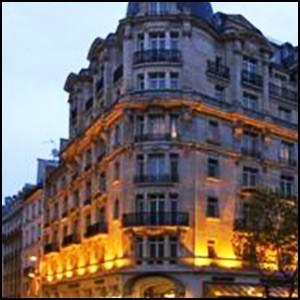 Ах, Ваня-Ваня, я гуляю по Парижу